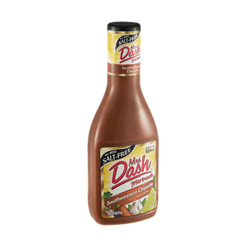 Mrs. Dash Marinade Southwestern Chipotle Salt-Free