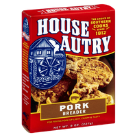 House-Autry Pork Breader