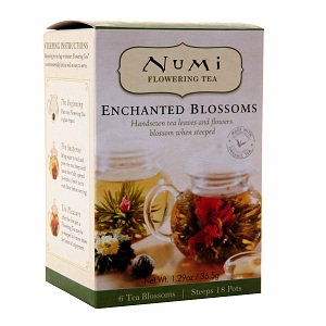 Numi Organic Tea Enchanted Blossoms - Refill for Gift Set \u0026 Dancing Leaves Reviews 2019  sc 1 st  Influenster & Numi Organic Tea Enchanted Blossoms - Refill for Gift Set \u0026 Dancing ...
