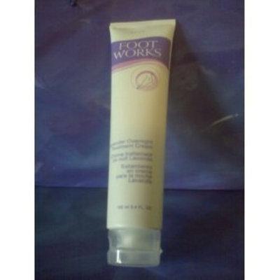Avon Foot Works Lavender Overnight Foot Treatment