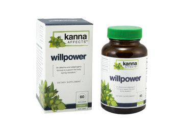 Willpower Kanna Affects 60 Caps