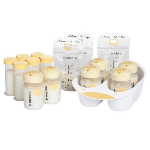 Medela Breast Milk Storage Solution™