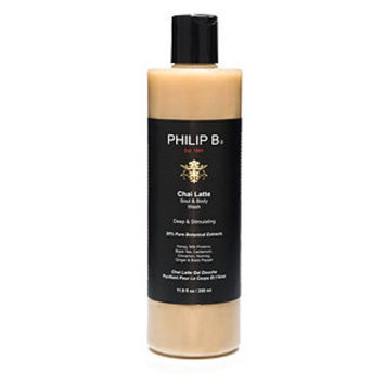 Philip B. Chai Latte Soul & Body Wash