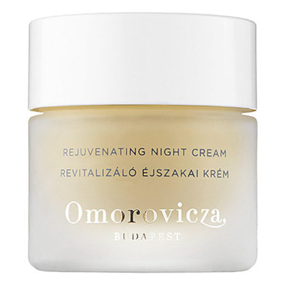 Omorovicza Rejuvenating Night Cream 1.7 oz