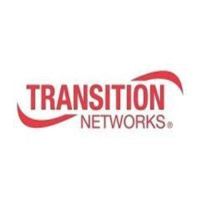 Transition Networks SPS-UA12DHT-NA AC Adapter - 12 V DC