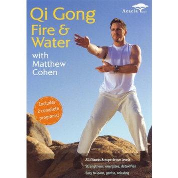 Acorn Media Matthew Cohen: Qi Gong Fire and Water