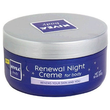 NIVEA Body Renewal Night Creme for Body