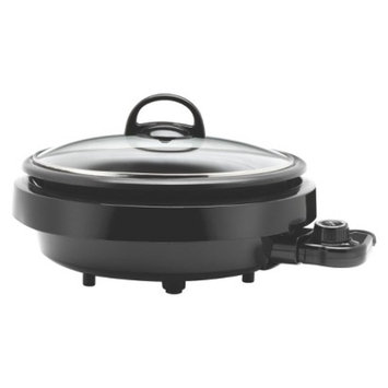 The Aroma Super Pot 3-in-1 Indoor Grill