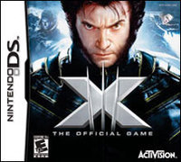 Amaze X-Men: The Official Game