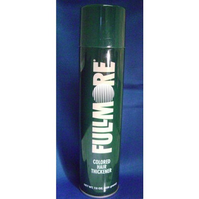 Fullmore Colored Hair Thickener - Dark Brown (7.5 oz.)