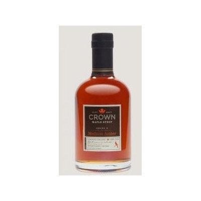Crown Maple Grade A Medium Amber Syrup