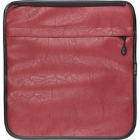 Tenba Switch Cover 10 - Brick Red Faux Leather