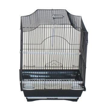 Yml Group YML Cornerless Flat Top Bird Cage