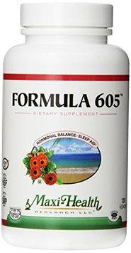 Maxi Health Formula 605 Sleep Aid Maxi-Health 120 Caps