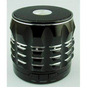 Global Product Solution BTS-SHBK Home Steel Bluetooth Black