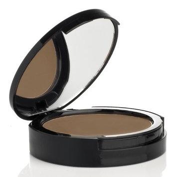 Nvey Eco Cosmetics Creme Deluxe Foundation-879 Medium to Dark Skin Tones