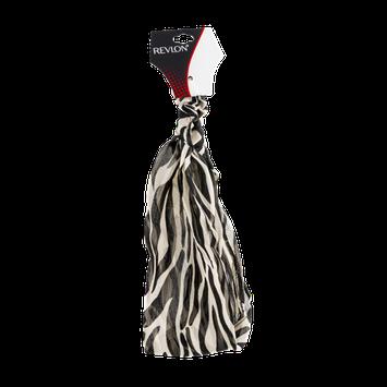 Revlon Zebra Print Headwrap
