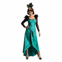 Rubies Costume Co Rubies 217657 Oz the Great and Powerful Deluxe Evanora Adult Costume - Large