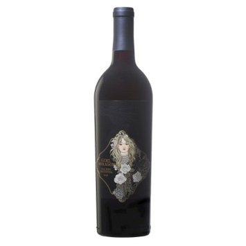 Canopy Management The Girl & the Dragon 750ML Malbec