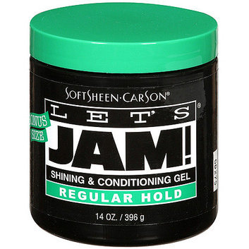 Softsheen-Carson Let's Jam! Shining & Conditioning Gel
