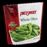 Pictsweet Whole Okra
