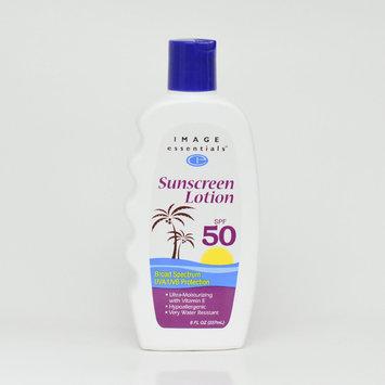 Image Essentials Sunscreen Lotion Spf 50 8 fl oz