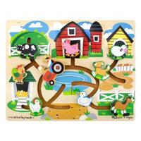 Melissa & Doug Farm Maze