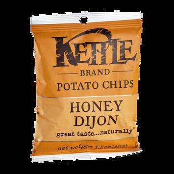 Kettle Brand® Honey Dijon Potato Chips