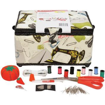 Singer Sewing Basket Kit-5-1/52