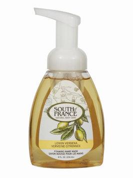 South of France - Foaming Hand Wash Lemon Verbena - 8 oz.