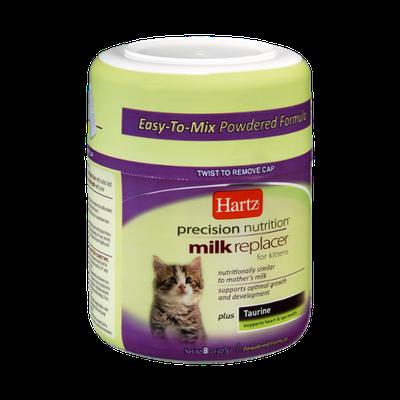 Hartz Precision Nutrition Milk Replacer for Kittens