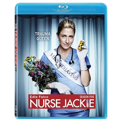 Nurse Jackie: Season 5 (Blu-ray) (Widescreen)