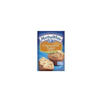 Martha White: Muffin Mix Cinnamon Sugar, 7 Oz