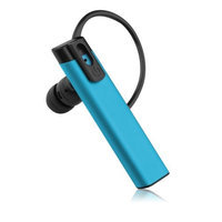 NoiseHush N525-10748 Blue Edge Bluetooth Headset