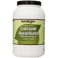Nutribiotic Calcium Ascorbate Powder, 5 Pound