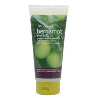 Boots Extracts Body Wash, Bergamot, 6.7 fl oz