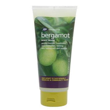 Boots Extracts Body Wash, Bergamot, 6.7 fl oz
