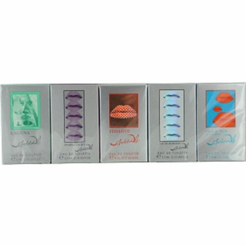 Salvador Dali Gift Set for Women