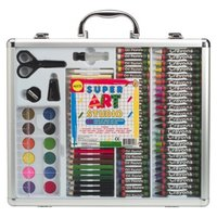 Alex Toys Panline Super Art Studio - 152 Piece Set