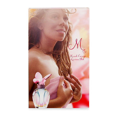 Mariah Carey Luscious Pink 1oz Eau de Parfum Spray