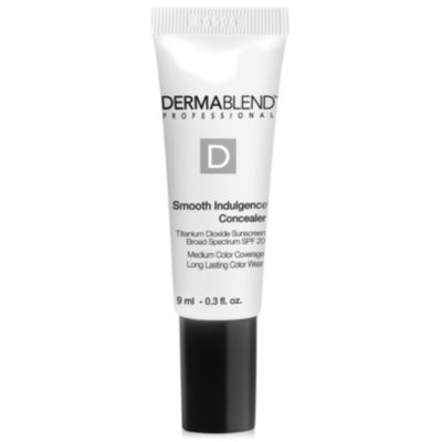Dermablend Smooth Indulgence Concealer with SPF 20 Sunscreen