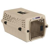 Petmate Deluxe Pet Porter Jr. Medium Kennel, Blue Air