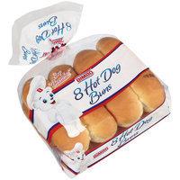 Bimbo Hot Dog Buns, 8 count, 11 oz