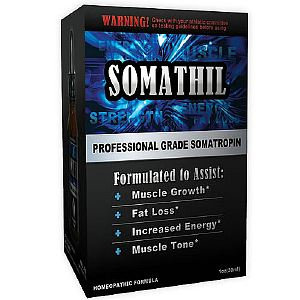 PMG Labs Somathil Professional Grade Somatropin