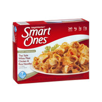 Weight Watchers Smart Ones Smart Creations Thai Style White Meat Chicken & Rice Noodles