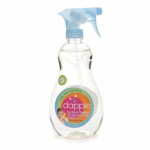 dapple Surface Cleaner for Highchairs