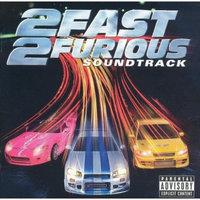 2 Fast 2 Furious [PA] - Original Soundtrack - CD