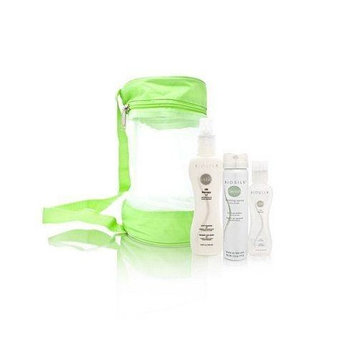 Farouk Biosilk Silk & Spray 4 Piece Set