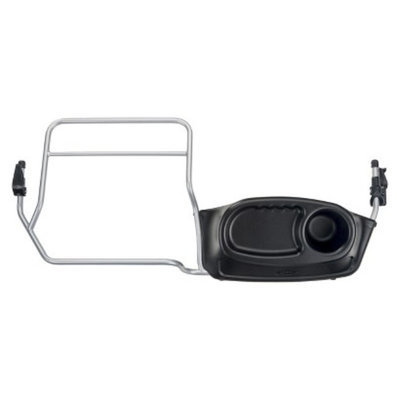 BOB Duallie Infant Car Seat Adapter for Peg Perego