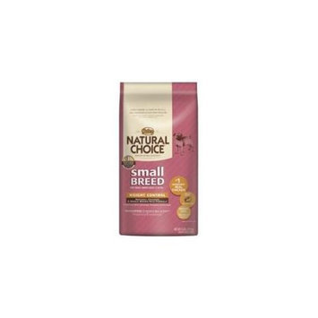 Nutro Natural Choice Small Breed Weight Control - 4 lb